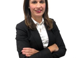 Grant Thornton incorpora a Soraya Muñoz Carreras como nueva directora de Laboral en la Comunitat Valenciana