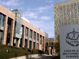 El TJUE se opone a los sistemas de videograbacion remota en la nube sin autorización del titular