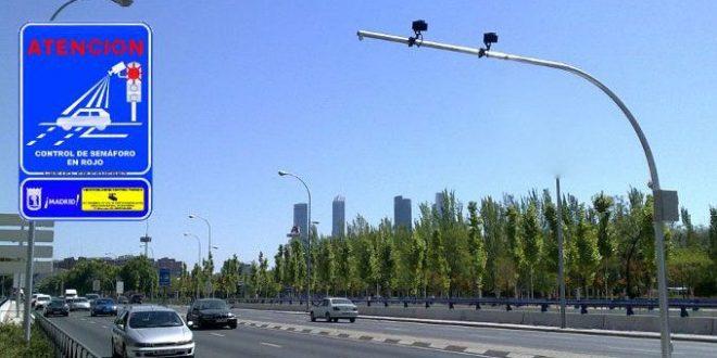 Se confirma la ilegalidad de las multas captadas por el sistema foto-rojo de los semáforos
