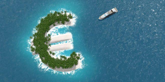La UE promulga una lista negra de paraísos fiscales