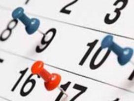 Cómputo del plazo de caducidad de los procedimientos sancionadores y suspensión del plazo