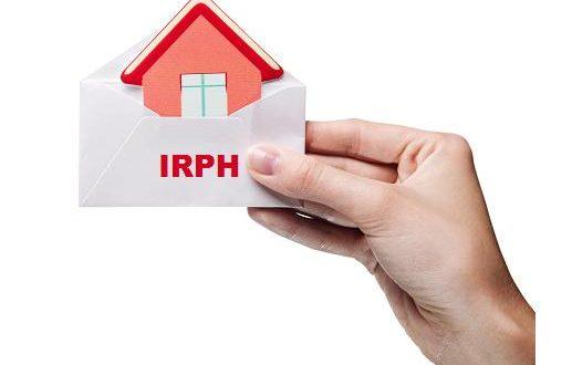 Referenciar una hipoteca al indice IRPH no supone falta de transparencia