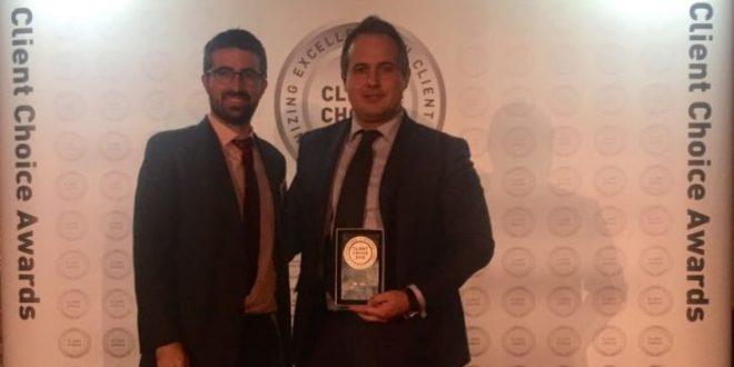 Luis Alonso, socio de mercantil de Clifford Chance, mejor abogado M&A de España 2018