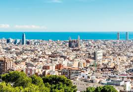 No se puede registrar 'Barcelona' como marca colectiva