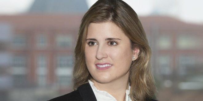 Latham & Watkins incorpora a Ana González-Linares como counsel en España