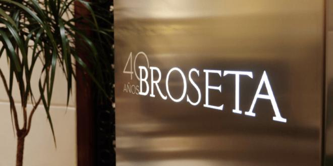 BROSETA, entre las mejores firmas europeas del año en Energía, Infraestructuras y Grandes Proyectos