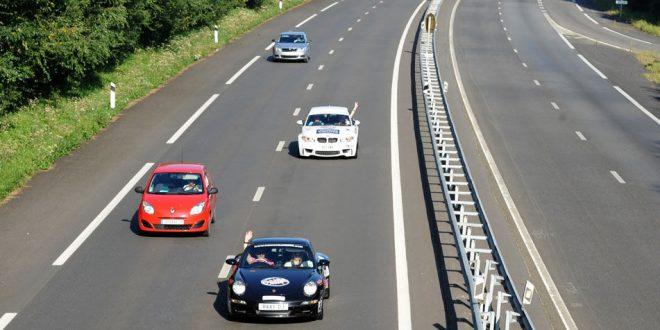Unos 10.000 conductores podrán recuperar sus puntos de carnet por no haber sido correctamente notificados