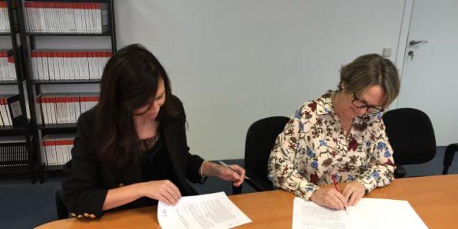 ASCOM y EIS firman un acuerdo de colaboración para la formación en Compliance