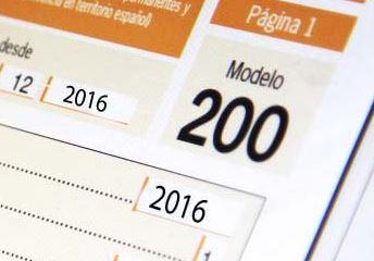 350.000 euros de multa por impago del impuesto de sociedades