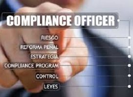 La responsabilidad del Compliance Officer: ¿garante o vigilante?