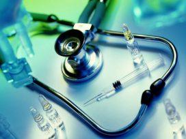 Año y medio de prisión por imprudencia médica
