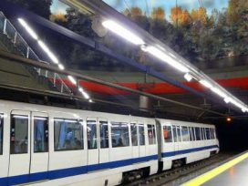Prohibido acceder al metro a los condenados por hurto en sus instalaciones