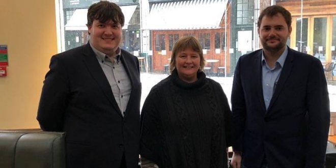 El Instituto de Salud Mental de la Abogacía ya cuenta con sus primeros apoyos internacionales: la organización LawCare y la Junior Lawyers Division of the Law Society of England and Wales
