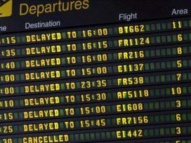 Jurisdicción competente para la compensación por retraso en vuelos de conexión