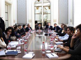El ICAM abre un nuevo canal de comunicación con el Ministerio de Justicia para resolver los problemas de la Abogacía madrileña en el uso de LexNET