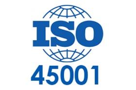 Se publica la Primera Norma Internacional de Gestión de la Seguridad y Salud en el Trabajo, la ISO 45001
