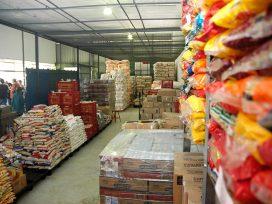 Incoado jurado a dos voluntarios del banco de alimentos por malversación con los vales de comida