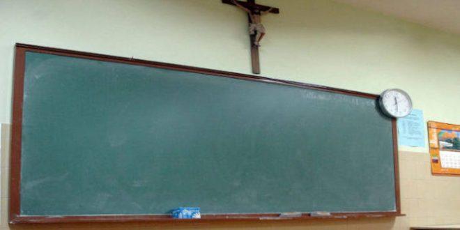 No es discriminatorio que la Religión se imparta durante una hora todas las semanas en la ESO a todos los alumnos y, en Bachillerato, a los que la elijan