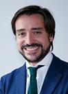 El Profesor de ISDE Don Mariano Santos, nuevo socio de  Bird &Bird