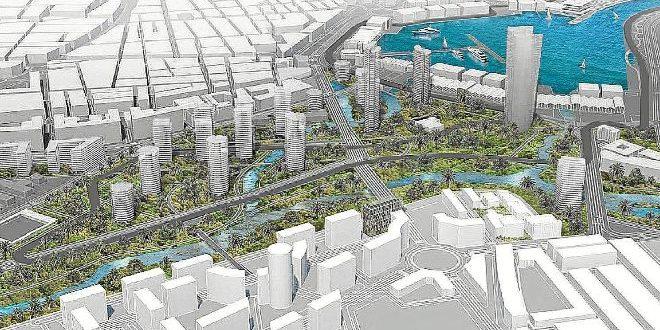 Competencias sobre urbanismo en la aprobación de un estudio de detalle