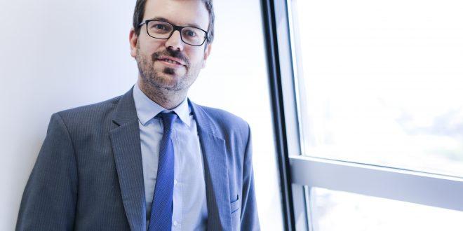 Ferran Foix Miralles, nuevo Socio Director de la oficina de Gómez-Acebo & Pombo en Londres