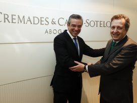 Cremades & Calvo-Sotelo abre despacho en Puerto Rico