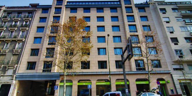 Andersen Tax & Legal traslada su sede a un edificio en la calle Velázquez