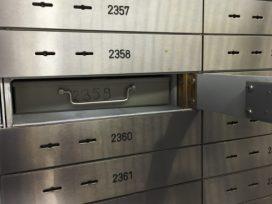 Deber de custodia del depositario en los contratos de arrendamiento de caja de seguridad