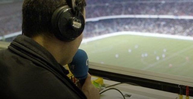 Se plantea cuestión de inconstitucionalidad sobre el libre acceso de las radios a los campos de futbol