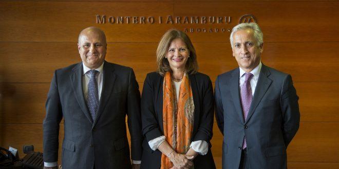Isidro del Saz ex socio director de Roca Junyent nuevo socio de Montero Aramburu