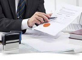 Absueltos de falsedad documental al no darse como probada la intervención en la documentación falsaria elaborada por los funcionarios para plasmar y justificar las resoluciones arbitrarias analizadas