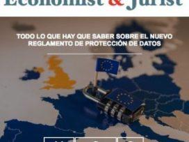 Jornada E&J.  La implantación del nuevo Reglamento Europeo de Protección de Datos en nuestro trabajo