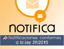Se publica convenio para notificaciones mediante la plataforma electrónica Notific@ de la Agencia Tributaria