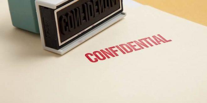 La CNMC publica el informe sobre el Anteproyecto de Ley de secretos empresariales