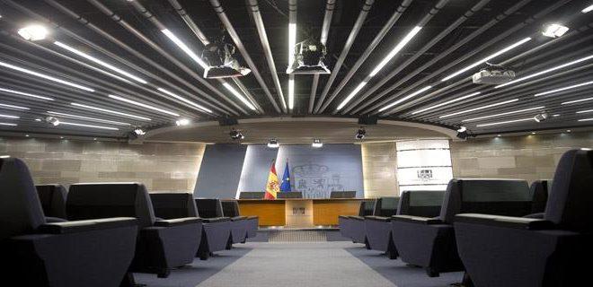 El Gobierno renuncia a aprobar la senda de déficit en el Consejo de Ministros