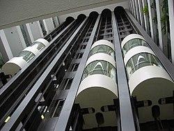 Condenado un ayuntamiento por autorizar la instalación de un ascensor sobre suelo público municipal