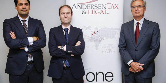Andersen Tax & Legal abre oficina en Sevilla