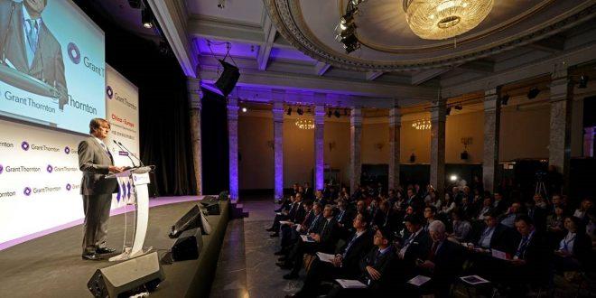 Grant Thornton explora las claves para potenciar la inversión europea en China