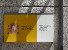 Se regula el procedimiento de ingreso de las cotizaciones de los mutualistas a la Mutualidad General Judicial