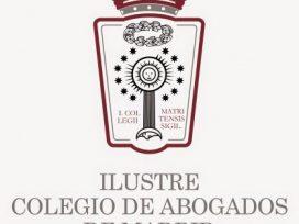 """José María Alonso en el Foro Justicia del ICAM """"La Abogacía tiene que defender el imperio de la Ley"""""""