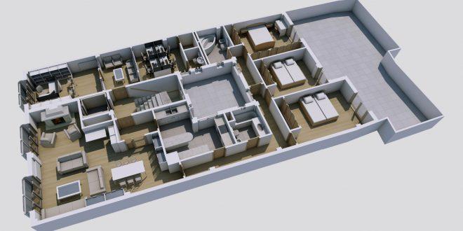 El supremo establece el derecho de cualquier propietario a convertir una oficina en vivienda
