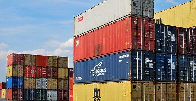 Nuevos datos de exportaciones e importaciones de bienes del primer trimestre de 2018