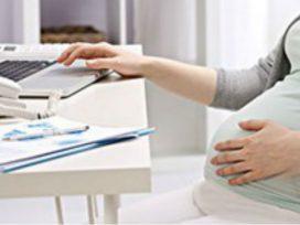 Una enfermera de urgencias tiene derecho a cobrar la prestación por riesgo durante la lactancia natural