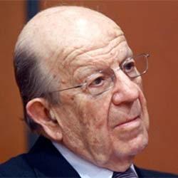 Fallece el economista Joan Ros Petit miembro del Consejo Rector del ISDE
