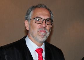 Antonio Viejo Llorente nuevo secretario general del Ministerio de Justicia