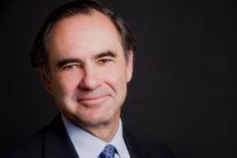 Luis de Carlos nuevo socio presidente de Uría Menéndez