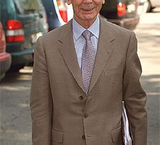 Muere el ex fiscal general del Estado Jesús Cardenal
