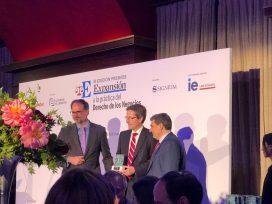 Araoz & Rueda, premiada como Mejor Boutique Legal de España