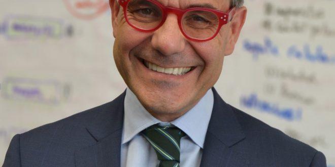 Javier Molina, socio de Cuatrecasas, miembro del Tribunal de Arbitraje