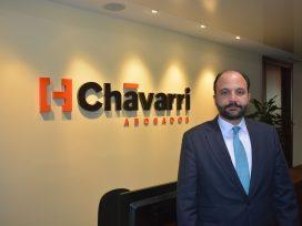 José Antonio Tuero se incorpora a Chávarri Abogados como nuevo socio director del Área Penal